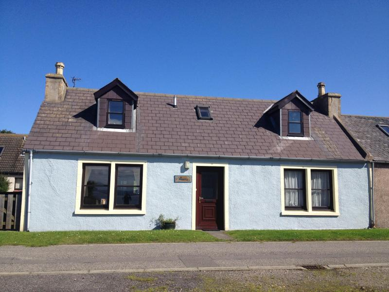 Killearn Cottage - Killearn Cottage - Portmahomack - rentals