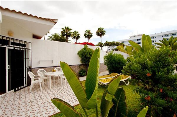 Apartment for 2 persons, with swimming pool , in Playa del Ingles - Image 1 - Playa del Ingles - rentals