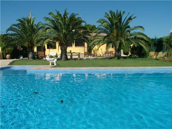 Holiday house for 14 persons in L'Ametlla de Mar - Image 1 - L'Ametlla de Mar - rentals