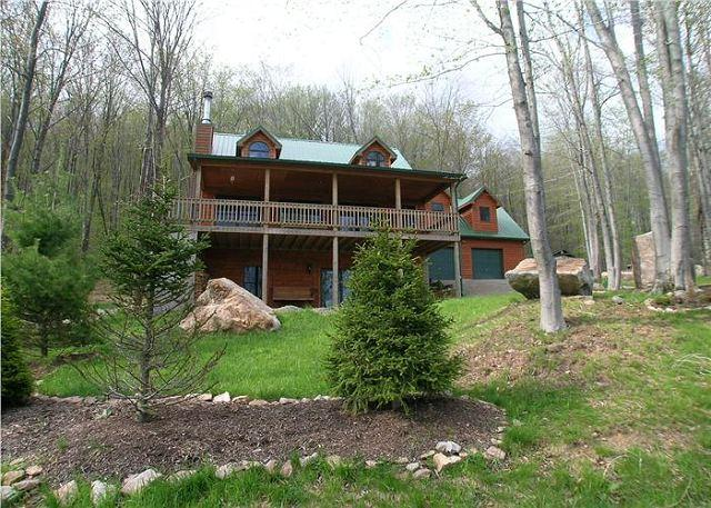 Lovely private home is the PERFECT vacation space for TEN people!! - Image 1 - Davis - rentals