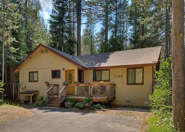 Exterior - Stay 6 Nights Receive Next Night Free - Until 9/22/2014 - Tahoma - rentals