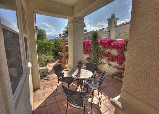 Patio View - Beautiful 2 bedroom home at a great price! - La Quinta - rentals