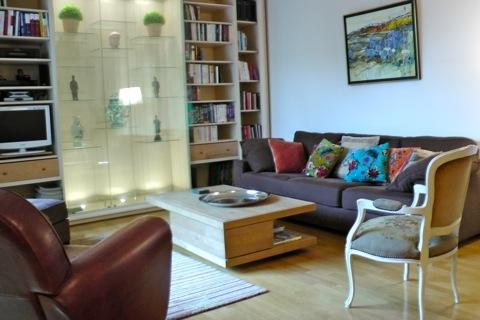 Apartment Invalides Paris apartment 7eme, Paris flat in city center, Paris weekly rental, two bedroom rental Paris - Image 1 - 11th Arrondissement Popincourt - rentals
