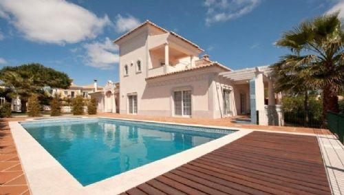 Delighful 5 Bed Villa -  Quinta do Lago - PV5-61 - Image 1 - Quinta do Lago - rentals