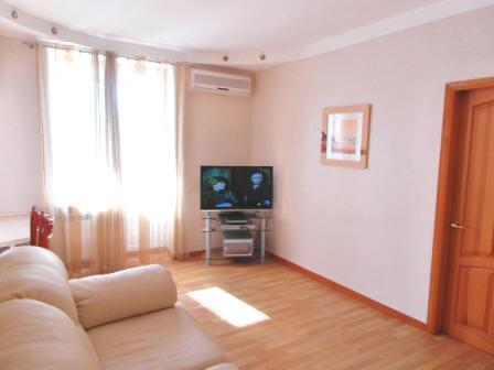 1 bed room apt with office in very quite location - Image 1 - Sevastopol - rentals