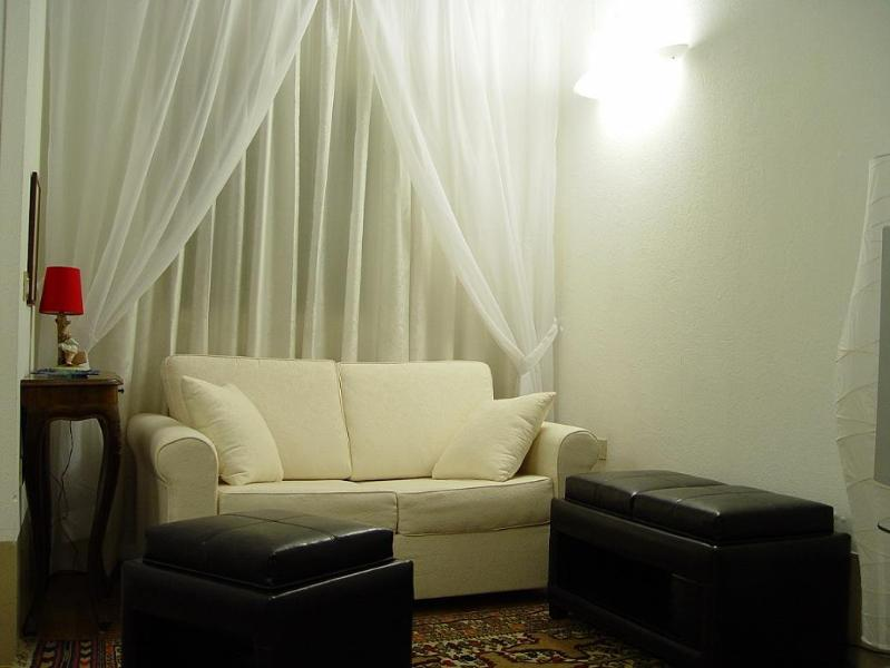 Living room with the sofa bed - Magic Venice Apartment - Venice - rentals