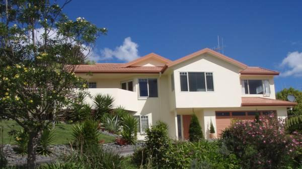 Seascape Villa BB - Seascape Villa Bed and Breakfast - Tauranga - rentals