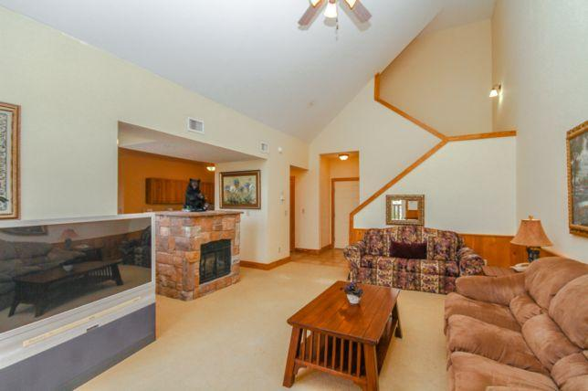 3207-hillcrest-HR-5849 - Golfview Resort - 3207 The Playroom - Pigeon Forge - rentals
