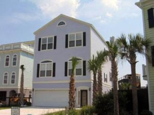 Carolina Boulevard 1002 - Image 1 - Isle of Palms - rentals