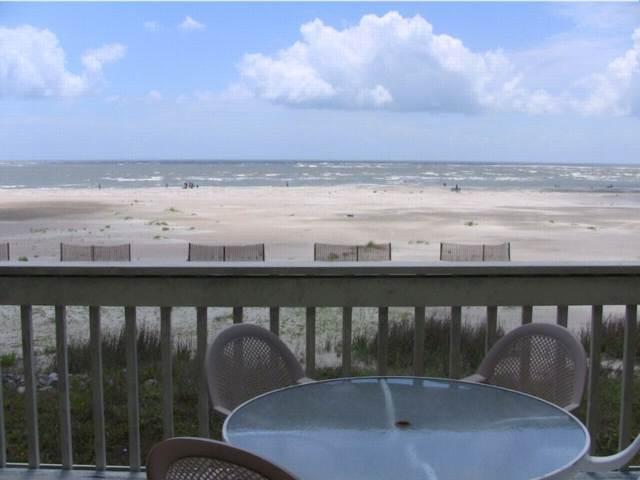 Mariner's Walk 12-D - Image 1 - Isle of Palms - rentals