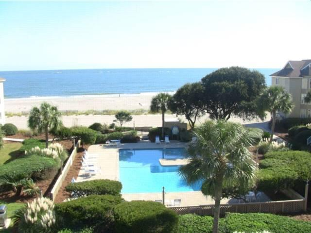 Port O'Call D-303 - Image 1 - Isle of Palms - rentals