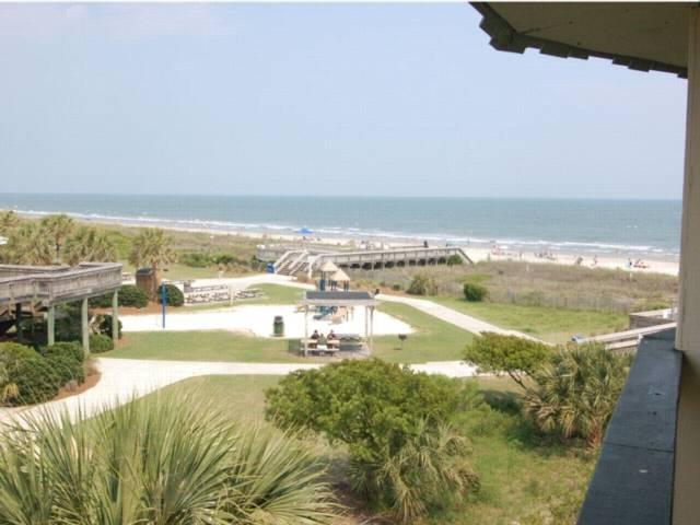 Sea Cabin 308-A - Image 1 - Isle of Palms - rentals