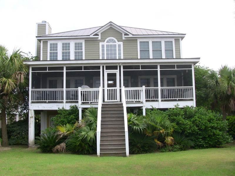 Intracoastal Way 40 - Image 1 - Isle of Palms - rentals