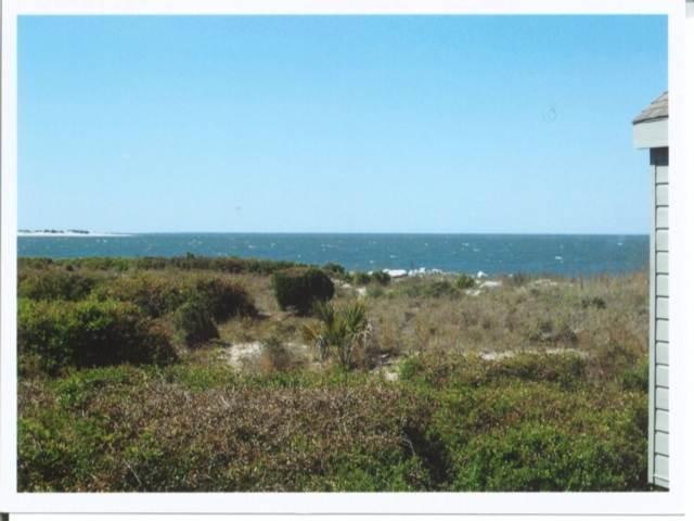 Beach Club 335 - Image 1 - Seabrook Island - rentals
