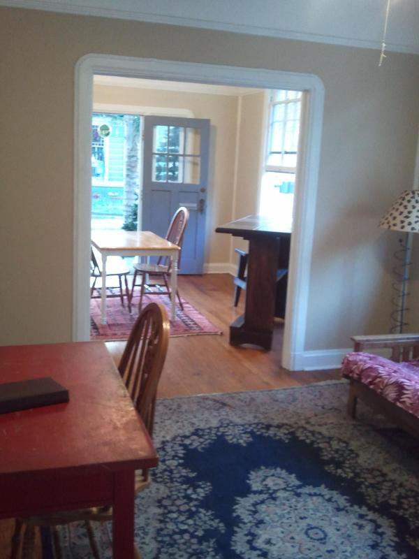 Office/den - New Orleans Furnished House - New Orleans - rentals