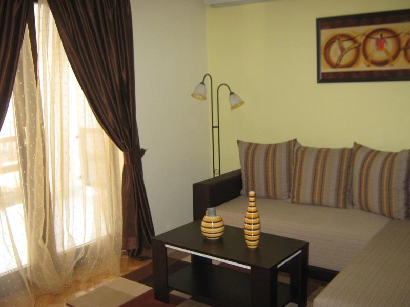 Ideal place for you in Budva - Image 1 - Budva - rentals