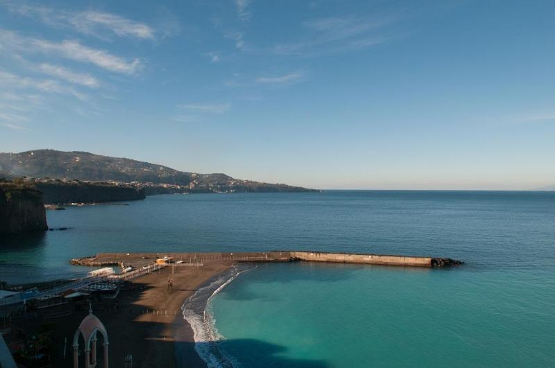 Holiday in Sorrento - Casa Nicanto - Image 1 - Meta - rentals