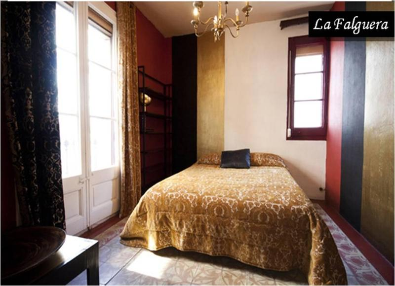 Apartment especial for gropus or families - Image 1 - Barcelona - rentals