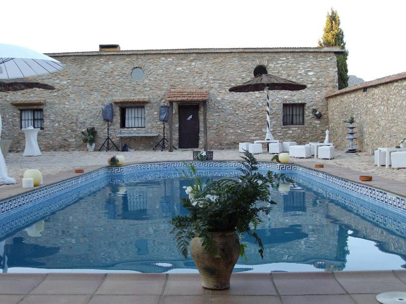 Rural house in Andalusian center - Image 1 - Antequera - rentals