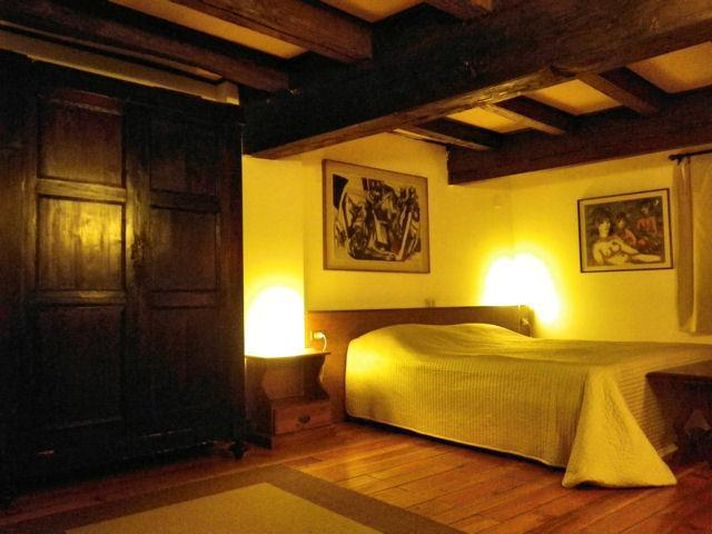 NICE LOFT IN THE HISTORIC CENTER - Image 1 - Bologna - rentals