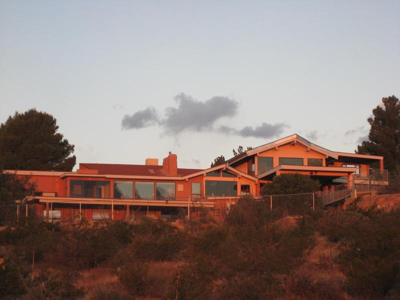 A LODGE ON THE DESERT - A Lodge on the Desert - Las Cruces - rentals