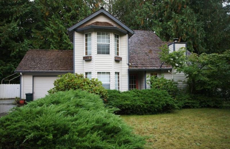 Moss Mountain Retreat - Image 1 - Welches - rentals
