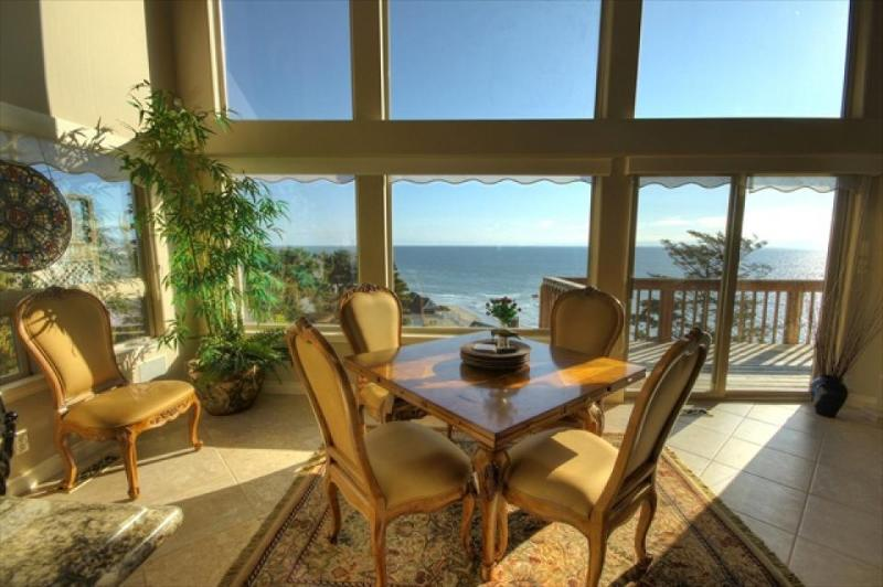 Luxury Ocean Escape - Image 1 - Lincoln City - rentals