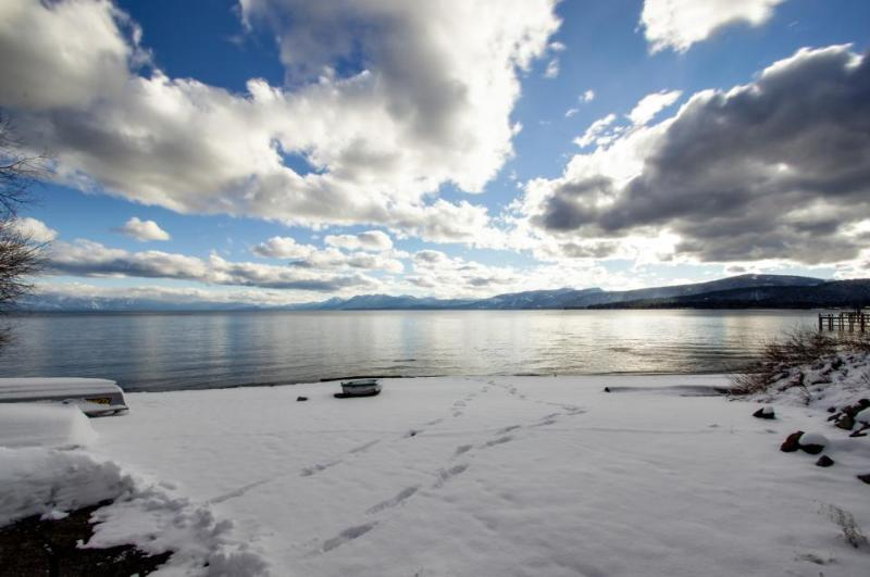 Kokopelli Condo at St. Francis Lakeside - Image 1 - Tahoe City - rentals