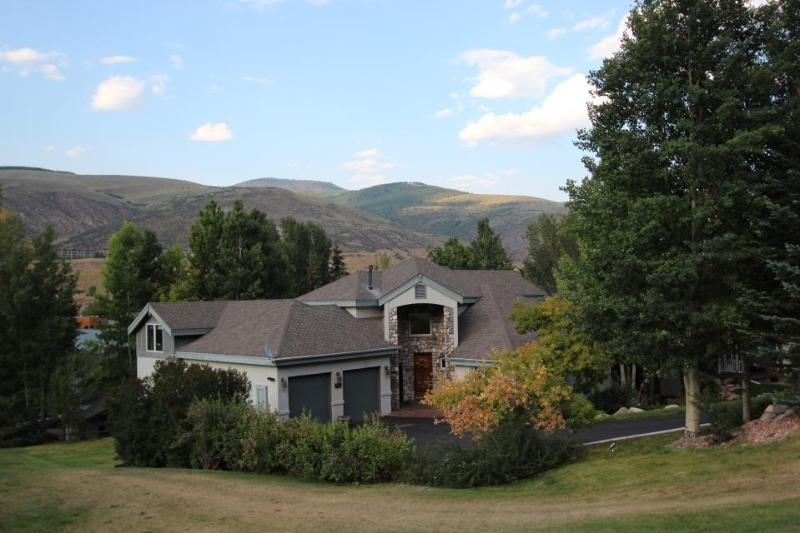 Tranquility House - Image 1 - Beaver Creek - rentals