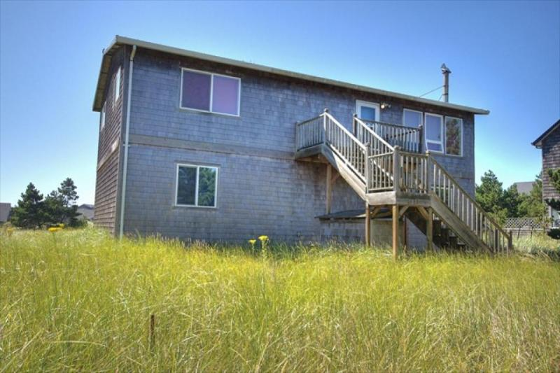 Beachcomber's Delight - Image 1 - Pacific City - rentals