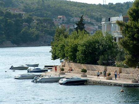 Maria Apartments Zaton - Maria Apartments - #2 Apartment with sea-view - Sibenik - rentals