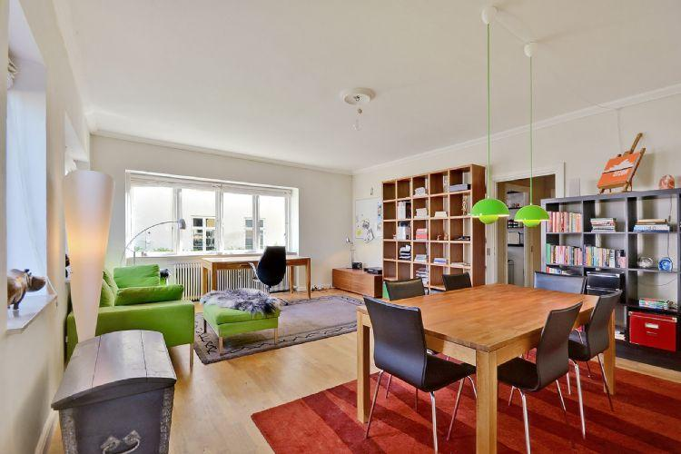 Strandvejen Apartment - Nice Copenhagen apartment at Svanemoellen station - Copenhagen - rentals