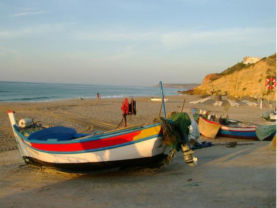 For a perfect stay in the unspoilt west algarve - Image 1 - Budens - rentals