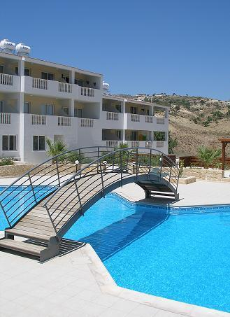 Apartment and pool - Peyia Valley Apartments - Peyia - rentals
