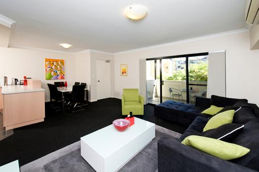 103/215 Stirling Street, Perth - Image 1 - Perth - rentals