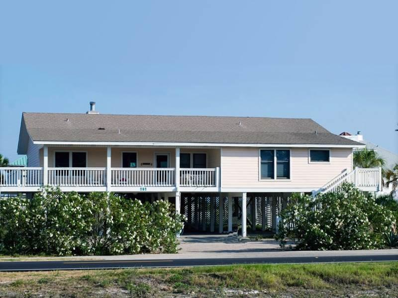 1 Sweet Thursday - Image 1 - Saint George Island - rentals