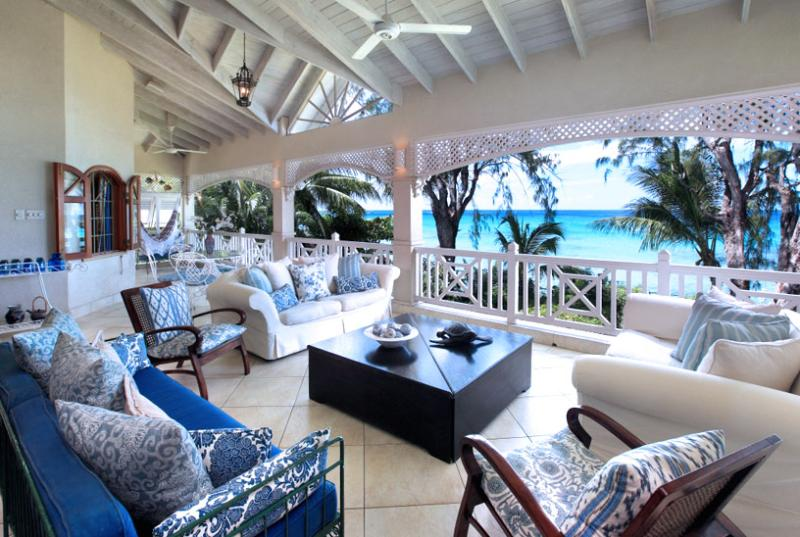 Barbados Villa 46 Overlook The Calm Waters Of The Caribbean Sea Where Water Sports Enthusiasts Thrive And Sunsets Enthrall. - Image 1 - Fitts Village - rentals