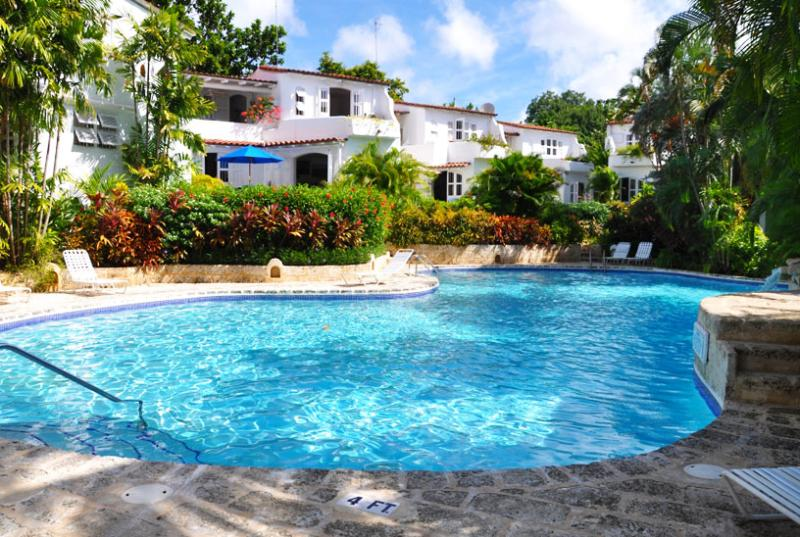 Barbados Villa 49 Gaze Along Some Of The Most Picturesque West Coast Bays. - Image 1 - The Garden - rentals