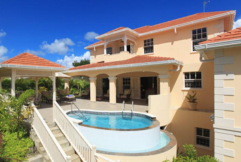 Barbados Villa 57 A Short Walk Away From The Beautiful White Sandy Beaches Of The West Coast, The Supermarket, Shopping Mall And The Beach House Restaurant. - Image 1 - Sunset Crest - rentals