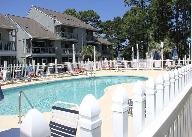 Golf Colony Resort You will love this great beach Getaway! 36I - Image 1 - Surfside Beach - rentals