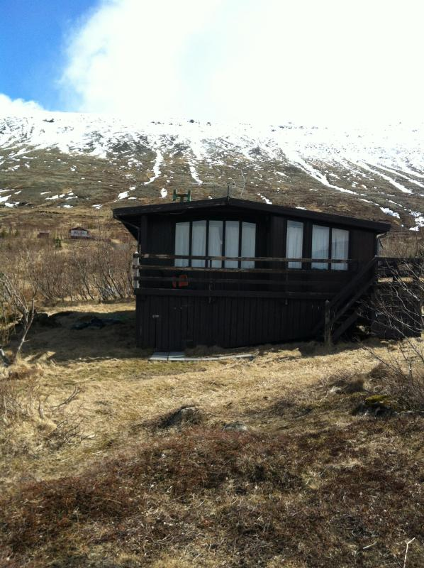 Summer house near Reykjavik City - Image 1 - Iceland - rentals