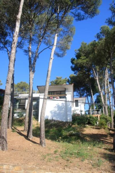 Villa with land and sea view - Costa Brava 3 Bedrooms Beautiful Villa - Tamariu - rentals