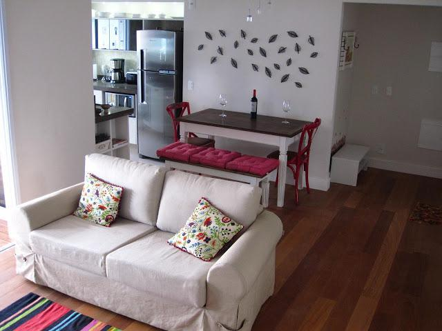 Modern And Comfortable 2 Bedroom Apartment - Image 1 - Sao Paulo - rentals
