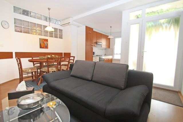 NIce apartment in the downrown, near the sea - Image 1 - Izola - rentals