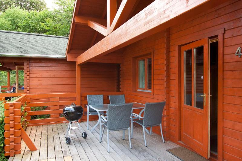 Lodge Terrasse - Fredensborg Holiday Homes - Fredensborg - rentals