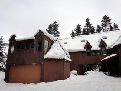 3987 Lupine - Image 1 - Vail - rentals