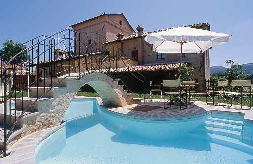 Pools - Templar House Biribino - Apartment (4 people) - Città Di Castello - rentals