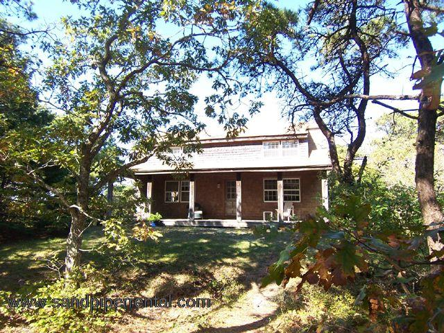 #303 Comfortable Chappy Rental Home W/ Views of Katama Bay - Image 1 - Chappaquiddick - rentals