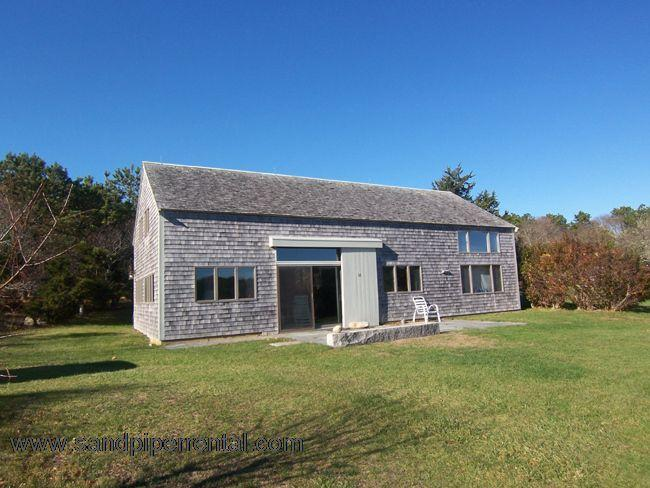 #434 Waterfront Property W/ Access to Katama Bay - Image 1 - Chappaquiddick - rentals
