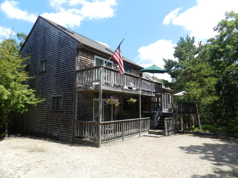 #1057 Private location just about 1.5 miles to Long Point - Image 1 - West Tisbury - rentals